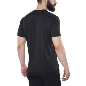 Arc'teryx Phasic Evolution t-shirt Heren zwart